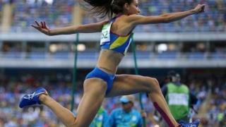 Patru medalii pentru CS Farul la Campionatele Internaţionale de atletism