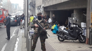 Risc crescut de atentate în Europa