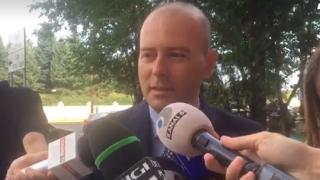 Cristian Lazăr, procurorul din dosarul familiei Iohannis, se mută de la Parchetul General