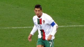 Cristiano Ronaldo, cel mai prolific marcator din istoria fotbalului