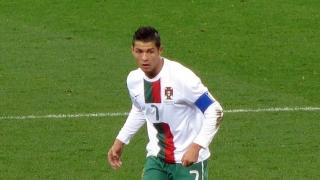 Cristiano Ronaldo, spune că speră să joace în continuare mulţi ani
