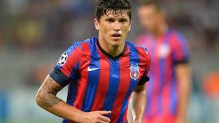 Cristian Tănase a semnat un contract cu echipa Sivasspor