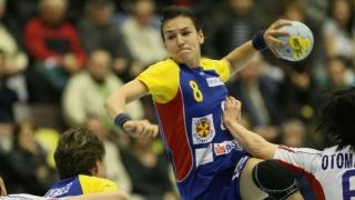 Cristina Neagu, desemnată cea mai bună handbalistă a lumii în 2015