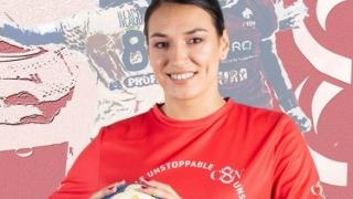 Cristina Neagu, nominalizată de IHF pentru titlul de handbalista anului