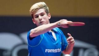 Constănţeanul Cristian Pletea şi-a asigurat o medalie mondială la juniori, la tenis de masă