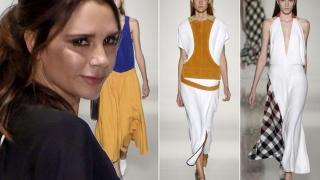 Victoria Beckham, condamnată pentru alegerea modelelor bănuite de anorexie