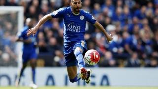 "Riyad Mahrez, desemnat ""Fotbalistul african al anului 2016"""