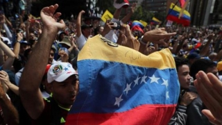Întâlniri ai reprezentanți SUA cu oficialii ruși, pentru criza din Venezuela