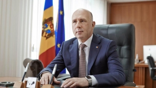 R. Moldova este o țară europeană la 26 de ani de la proclamarea independenței