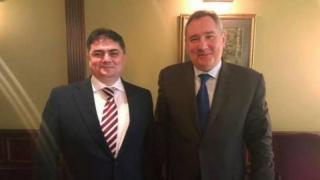 R. Moldova vrea îmbunătăţirea relaţiilor cu Rusia