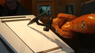 O companie niponă își schimbă toți angajații cu... roboți