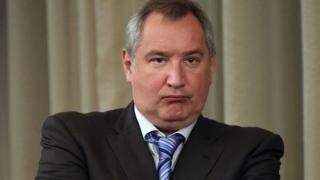 Rogozin sperie R. Moldova cu... ucrainenii