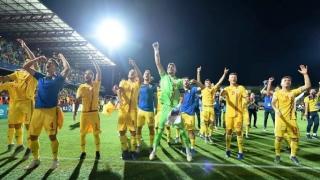 România U21 va lupta pentru marea finală la EURO 2019