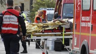 Român accidentat mortal în Franţa