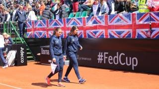 Româncele și-au aflat adversarele din turneul de la Beijing