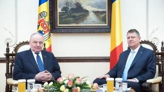 România, agentul FMI în Republica Moldova