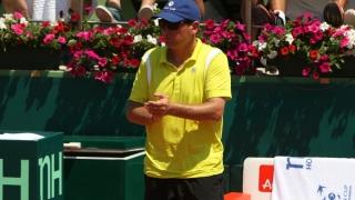 România a pierdut duelul cu Belarus, din Cupa Davis