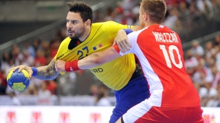 România a ratat calificarea la Campionatul European de handbal masculin