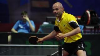 România a ratat prezența în sferturile CM de tenis de masă