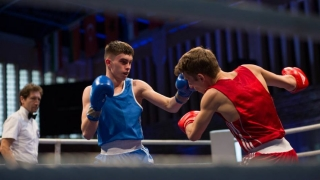 România are doi medaliați la Campionatul European de box Under-22