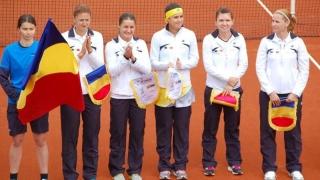 România - Canada, în Grupa Mondială II a Fed Cup