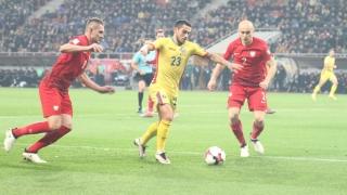 România, cu spatele la zid!