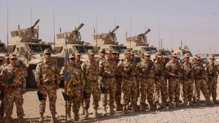 România își umflă mușchii în regiune. A venit cu fratele cel mare - NATO!