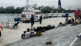 Alertă SRI! România, noua poartă de intrare în Europa a refugiaţilor