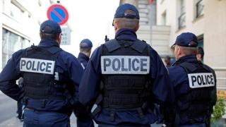 Români arestați pentru furturi în Franța