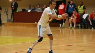 România - Serbia, meci important pentru calificarea la CE de handbal masculin