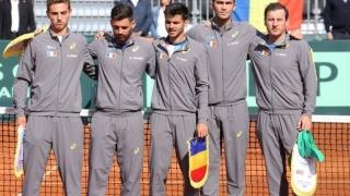 România va întâlni Africa de Sud, dacă va trece de Israel în Cupa Davis