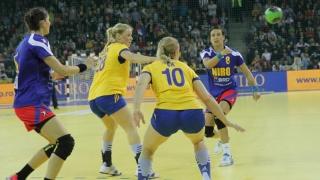 România va lupta pentru locul 5 la CE de handbal feminin