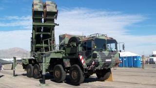 România vrea să cumpere rachete de tip Patriot de la Guvernul SUA
