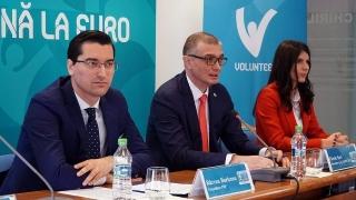 FRF caută 2.000 de voluntari pentru EURO 2020