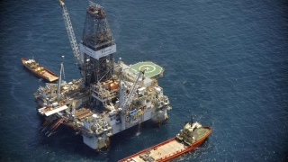 Romgaz vrea sonde noi în Marea Neagră
