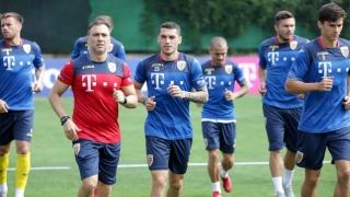 România începe campania în UEFA Nations League