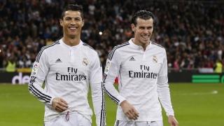 Ronaldo şi Bale şi-au prelungit contractele cu Real Madrid