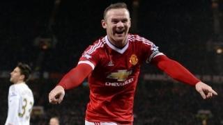 Rooney a devenit al doilea marcator din istoria Premier League