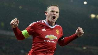 Rooney l-a egalat pe Sir Bobby Charlton în topul marcatorilor lui Manchester United
