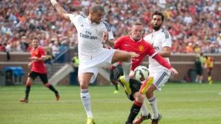 Rooney și Pepe au oferte din China