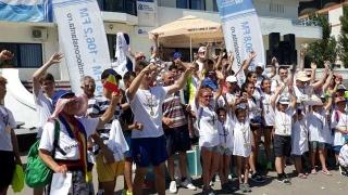 Câştigătorii Crosului Ziua Olimpică de la Constanţa