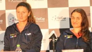 Begu a fost eliminată, Cîrstea a trecut în turul al doilea la Doha