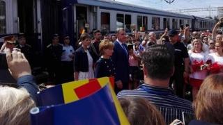Majestatea Sa Margareta, Custodele Coroanei române, la Crucea Roșie Constanța