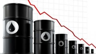 Prețul petrolului Brent a scăzut sub pragul de 30 de dolari