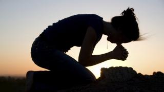 Rugăciunea despre care se spune că îți poate schimba viața