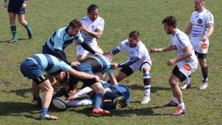 CS Năvodari, victorie cu punct bonus în DNS la rugby