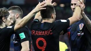 Anglia și Croația anunță o confruntare aprigă în a doua semifinală din Rusia