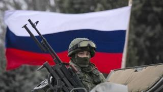 Rusia îşi va consolida forţele armate din vest până la Pacific
