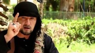 Rusia l-a ucis pe strategul Statului Islamic, Abu Mohammad al-Adnani