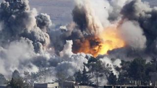 Rusia propune coaliţiei conduse de SUA raiduri în comun, în Siria